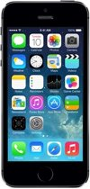 Apple iPhone 5s - 16GB - Spacegrijs