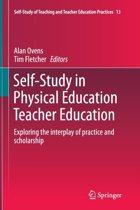 Self-Study in Physical Education Teacher Education