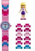 Lego Friends kinderhorloge - Stephanie