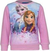 Disney Frozen trui roze voor meisjes 128 (8 jaar)