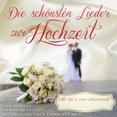 Die Schonsten Lieder Zur Hochzeit