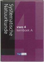 Systematische Natuurkunde / 4 vwo 2007 / deel Kernboek 1