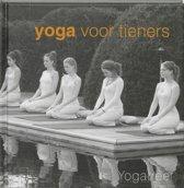 Yogatree / Yoga Voor Tieners