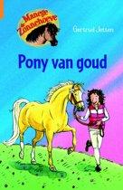 Manege de Zonnehoeve 2 - Pony van goud