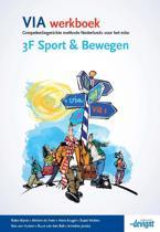 VIA - 3F Sport & Bewegen - Werkboek