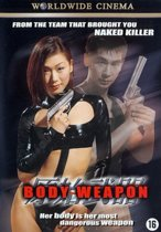 Body Weapon (dvd)