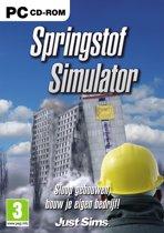 Blaster Simulator - Windows