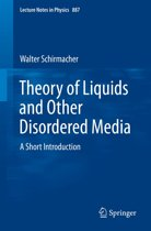 Theory of Liquids and Other Disordered Media