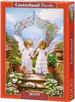 Angelic Friends - 1000 stukjes