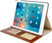 Excellent Tablet Case voor de iPad Pro 9.7 - Bruin
