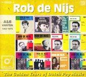 Rob De Nijs - Golden Years Of Dutch Pop Music