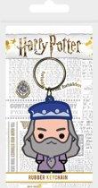 Harry Potter Sleutelhanger Dumbledore Chibi - Pyramid International