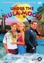 Under The Hula Moon (dvd)