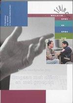 Traject Welzijn - Sociale vaardigheden 302 Omgaan met client en met groepen
