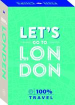 100% Travel - Let's go to London