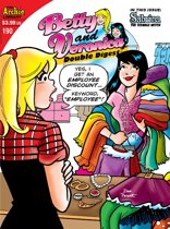Betty & Veronica Double Digest #190
