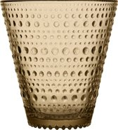 Iittala Kastehelmi Glas - 30 cl - Desert - 2 stuks