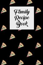 Family Recipe Book