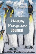 Happy Penguins Journal