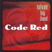 Tolvan Big Band Code Red