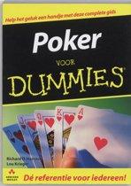 Voor Dummies - Poker voor Dummies