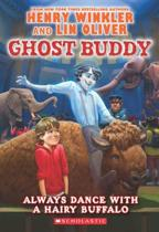 Ghost Buddy #4