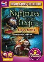 Nightmares from the Deep 3, Davy Jones - Windows