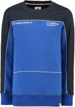 Garcia Jongens sweater - skydiver - Maat 140/146