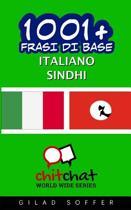 1001+ Frasi Di Base Italiano - Sindhi