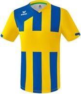 Erima Siena 3.0 Shirt - Voetbalshirts  - geel - L