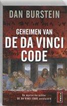 Geheimen van De Da Vinci Code
