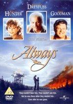 Always (D) (import) (dvd)