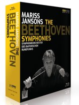 Mariss Jansons-The Beethoven Sympho