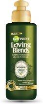 Garnier Loving Blends Olijf Haarcrème - 1 x 200 ml