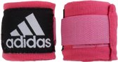 adidas Boxing Crepe - Bandage - 255 cm - Roze