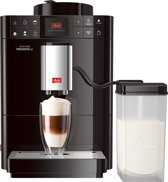 Melitta Caffeo Passione One-Touch - Volautomaat Espressomachine - Zwart