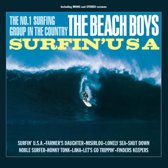 Surfin' Usa (180 G Vinyl)