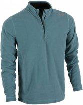 | SandFox Outdoor fleece trui heren S lichtblauw