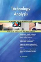 Technology Analysis Complete Self-Assessment Guide