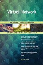 Virtual Network a Complete Guide - 2019 Edition
