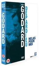 Helas Pour Moi (import) (dvd)
