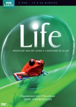 BBC Earth - Life
