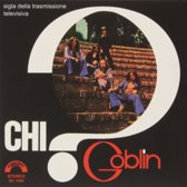 Chi (Coloured 7I, Ltd 500 Copies, R