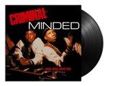 Criminal Minded (LP)