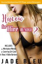 Hucow for Hire Bundle 2