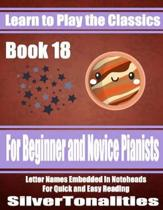 Learn to Play the Classics Book 18