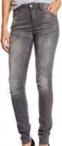 G-star 5620 high skinny jeans grey superstretch - Maat W24-L32
