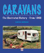 British Trailer Caravans from 1960