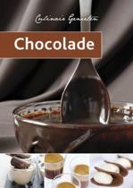 Culinair genieten - Chocolade