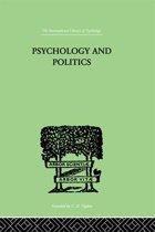 Psychology and Politics